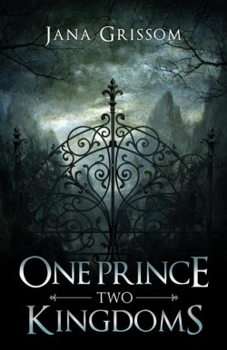 One Prince, Two Kingdoms #1P2K Cover Pic