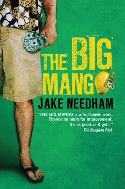 TheBigMango Book Cover