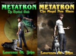Metatron Covers