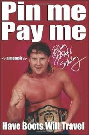 Pin Me Pay Me Book Cover