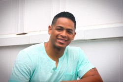 Braxton Cosby Author Pic