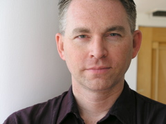 Brian Henry author pic