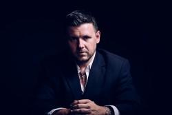 DJ Priddle author photo