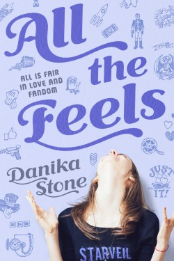 All the Feels Book Cover