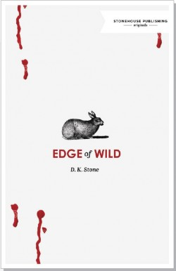 Cover for Edge of Wild