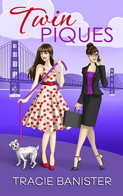 Twin Piques Book Cover