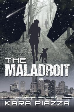 the maladroit cover